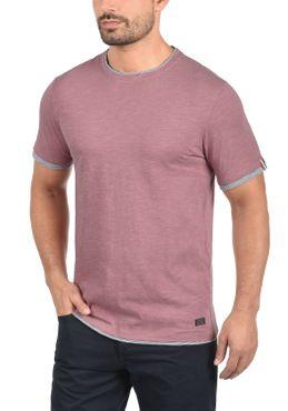PRODUKT Paolo T-Shirt Kurzarm Rundhals – Bild 7
