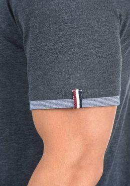 PRODUKT Paolo T-Shirt Kurzarm Rundhals – Bild 5