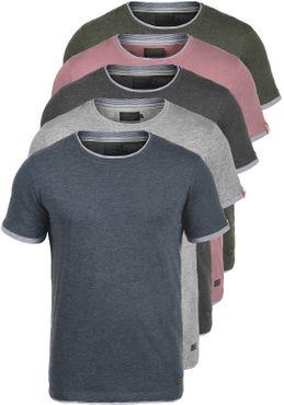 PRODUKT Paolo T-Shirt Kurzarm Rundhals – Bild 1