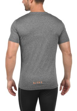 BLEND ATHLETICS Eriot T-Shirt – Bild 4
