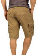 INDICODE Costa Shorts