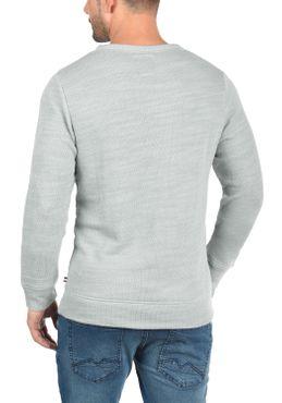 PRODUKT Silvio Pullover Sweatshirt Rundhalskragen – Bild 12