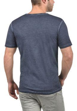 PRODUKT Pancho T-Shirt Kurzarm Rundhals – Bild 24