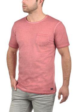 PRODUKT Pancho T-Shirt Kurzarm Rundhals – Bild 3