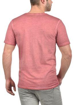 PRODUKT Pancho T-Shirt Kurzarm Rundhals – Bild 4