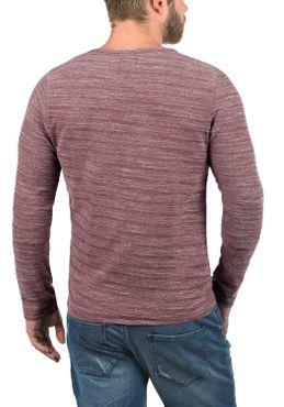 PRODUKT Pantaleon Sweat-Shirt Longsleeve O-Neck – Bild 4