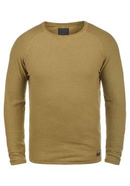 PRODUKT Helder Feinstrick Pullover Sweatshirt Longsleeve – Bild 6