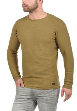 PRODUKT Helder Feinstrick Pullover Sweatshirt Longsleeve – Bild 7