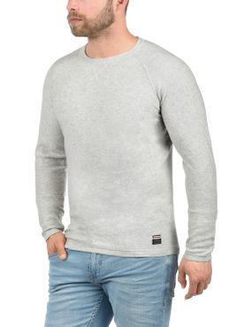PRODUKT Helder Feinstrick Pullover Sweatshirt Longsleeve – Bild 3
