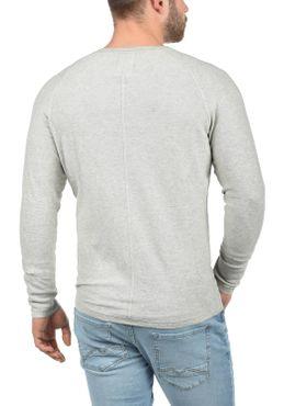 PRODUKT Helder Feinstrick Pullover Sweatshirt Longsleeve – Bild 4