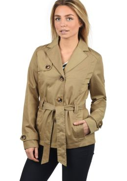 DESIRES Trixie Trenchcoat – Bild 13