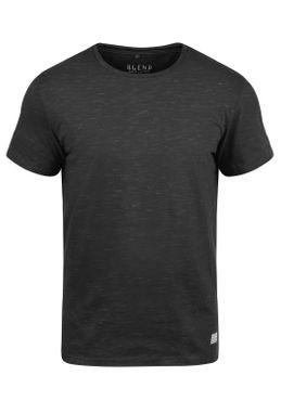 BLEND 20705085ME Barnd T-Shirt – Bild 2