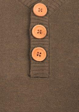 BLEND 20704708ME Legolas Strickpullover Pullover – Bild 15