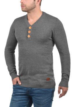BLEND 20704708ME Legolas Strickpullover Pullover – Bild 3