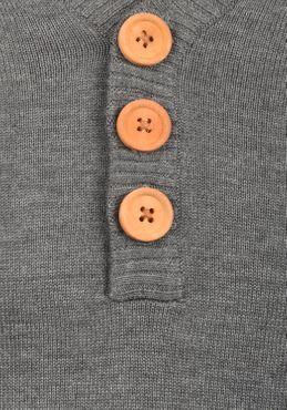 BLEND 20704708ME Legolas Strickpullover Pullover – Bild 5