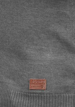 BLEND 20704708ME Legolas Strickpullover Pullover – Bild 6