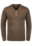 BLEND 20704708ME Legolas Strickpullover Pullover