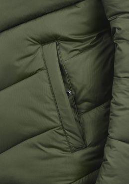 PRODUKT Pfiffikus Steppjacke Übergangsjacke Kapuze – Bild 16