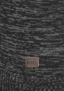 REDEFINED REBEL Maurice Strickpullover Hoodie – Bild 25