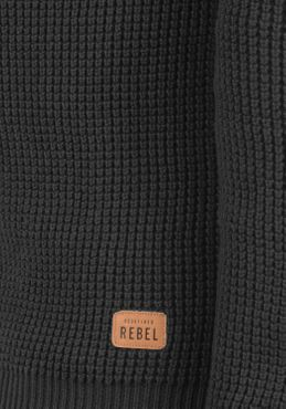 REDEFINED REBEL Major Shawl – Bild 5
