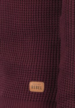 REDEFINED REBEL Major Shawl – Bild 9