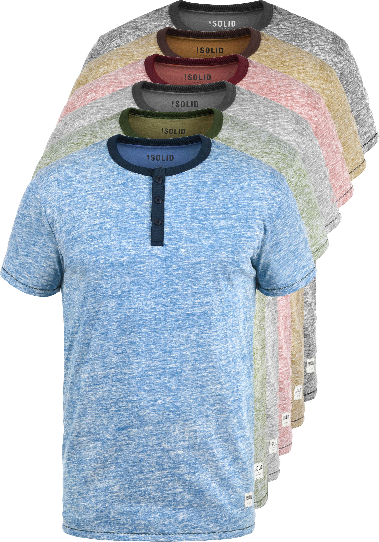 SOLID Telia T-Shirt