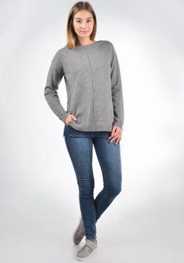 BLEND SHE Nana Feinstrick-Pullover  – Bild 23