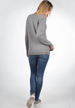 BLEND SHE Nana Feinstrick-Pullover  – Bild 25