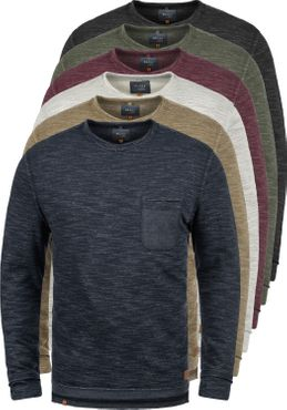 BLEND Quanto 20705097ME Pullover Sweatshirt – Bild 1
