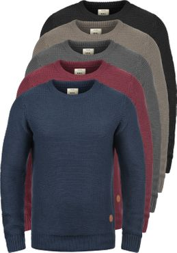 REDEFINED REBEL Madu Strickpullover – Bild 1