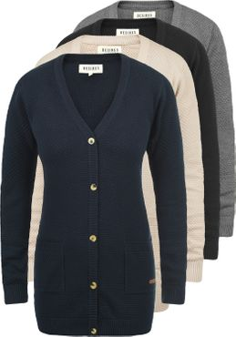 DESIRES Sophia Cardigan Strickjacke – Bild 1