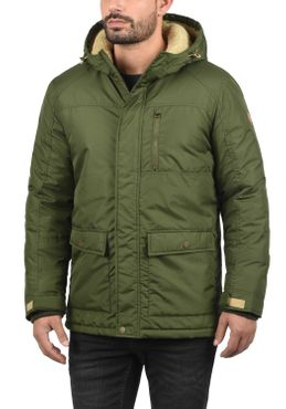 REDEFINED REBEL Maher Winterjacke – Bild 10