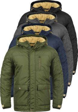 REDEFINED REBEL Maher Winterjacke – Bild 1