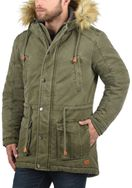 REDEFINED REBEL Mapee Parka