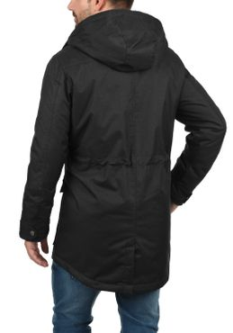 SOLID Bello Long Winterjacke – Bild 4