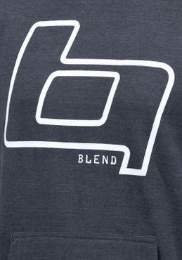 BLEND 20705430ME Vinto White Kapuzenpullover – Bild 17