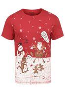 BLEND 20705770ME X-Mas T-Shirt