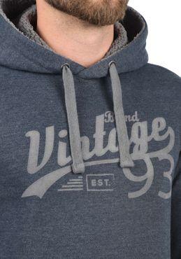 BLEND Vince Teddy Kapuzenpullover Sweatshirt – Bild 17