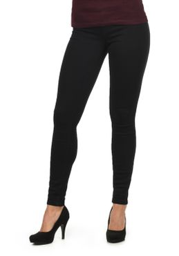 JACQUELINE de YONG by ONLY Feli Super Stretch Skinny-Jeans – Bild 1