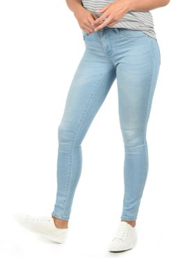 ONLY Feli Super Stretch Skinny-Jeans – Bild 13