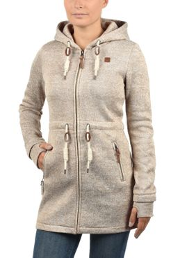 DESIRES Thora Fleecejacke  – Bild 23