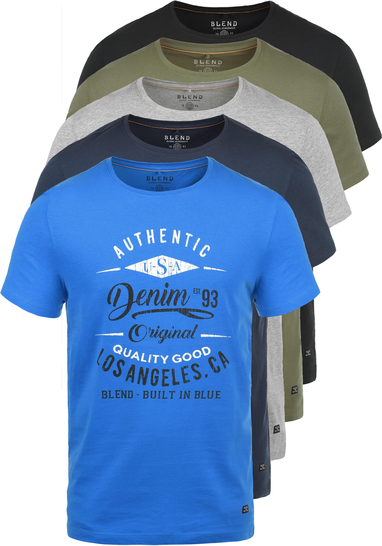 BLEND Doppler 20706331ME T-Shirt