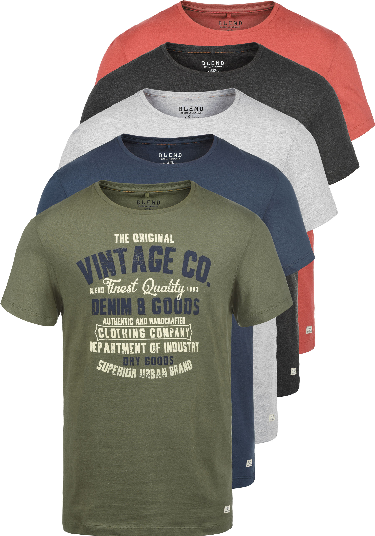 BLEND Vadim 20706335ME T-Shirt