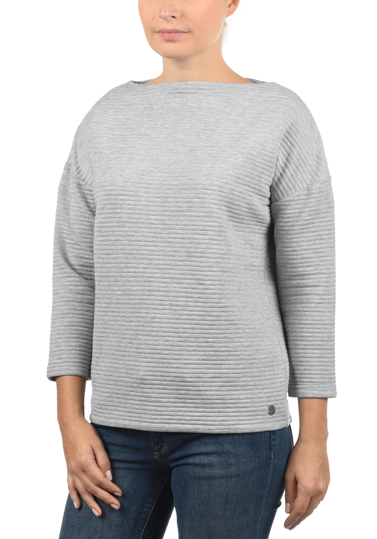 9bb9a180190098 DESIRES Jona Sweatshirt Damen Pullover Sweatshirts