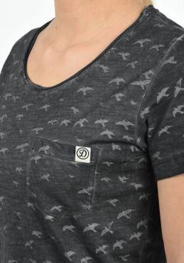 DESIRES Bird T-Shirt – Bild 6