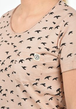 DESIRES Bird T-Shirt – Bild 16
