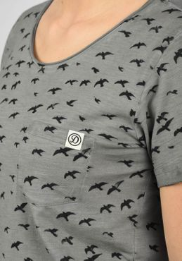 DESIRES Bird T-Shirt – Bild 21