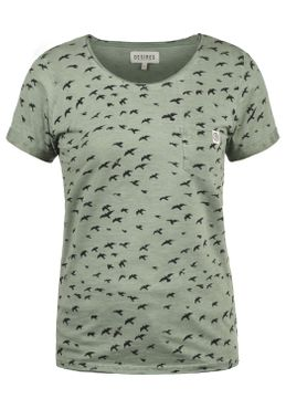 DESIRES Bird T-Shirt – Bild 22