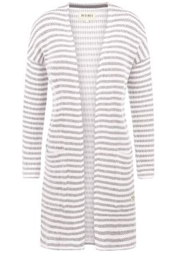 DESIRES Fee Feinstrick-Cardigan – Bild 10