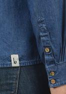 BLEND SHE Dina Jeans-Bluse